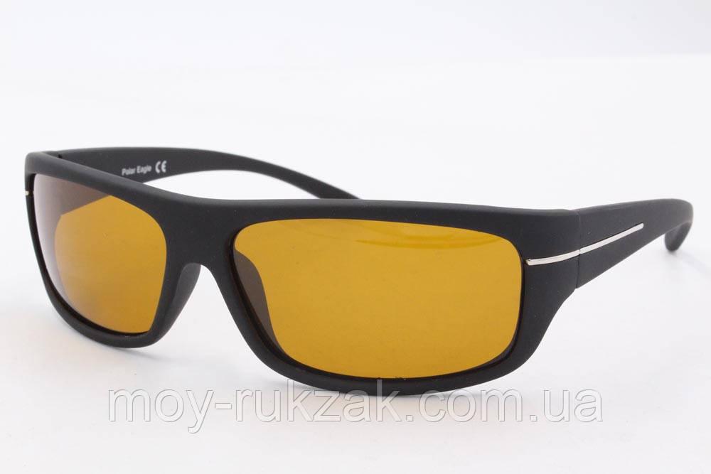 Антифары, очки для водителей, поляризационные, Polar-Eagle 780019
