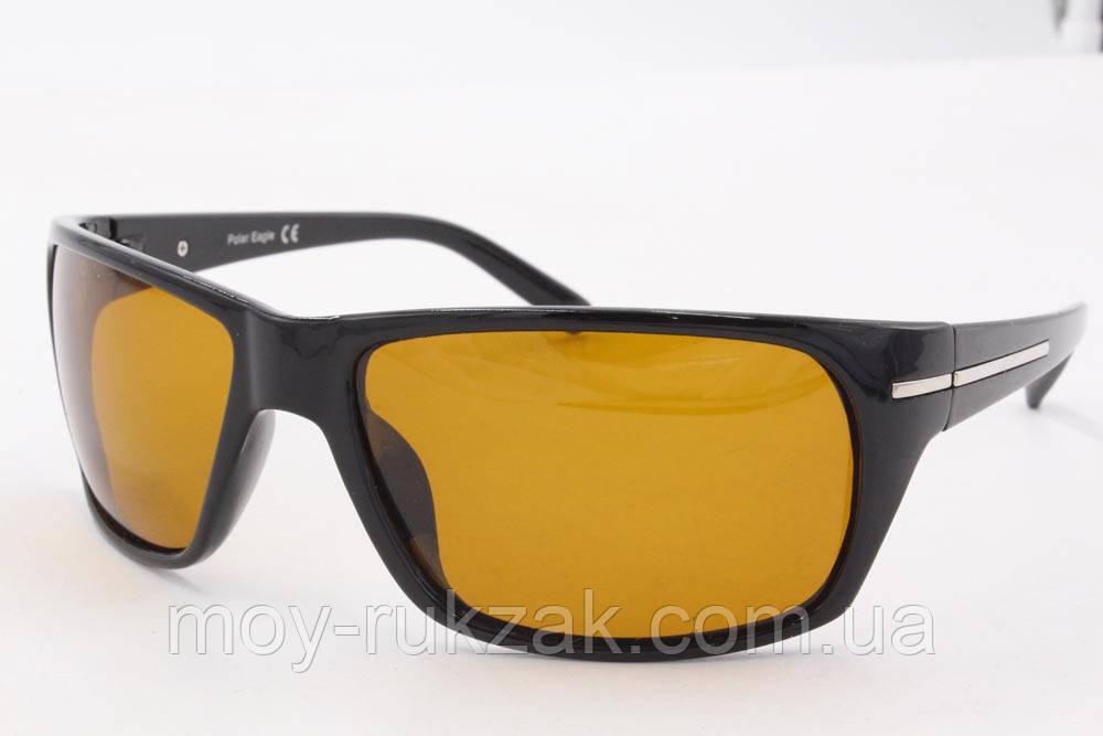 Антифары, очки для водителей, поляризационные, Polar-Eagle 780022