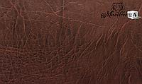 Кожвинил  светло-коричневый Гладкий, фото 1