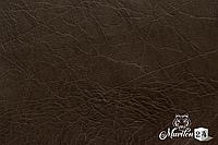 Кожвініл темно-коричневий Гладкий, фото 1