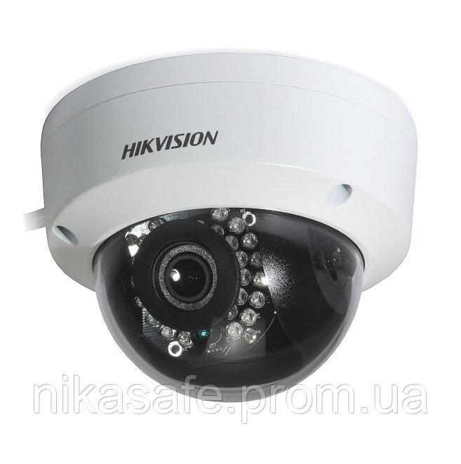 2Mp Hikvision DS-2CD2120F-I видеокамера IP