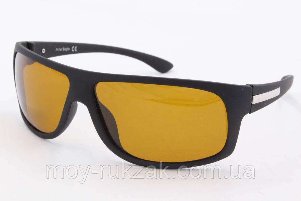 Антифары, очки для водителей, поляризационные, Polar-Eagle 780033