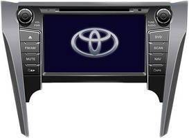 Штатная магнитола Phantom DVM-3002G i6 для Toyota Camry V50