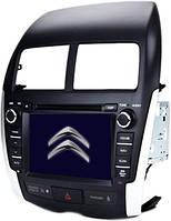 Штатная магнитола Phantom DVM-4008G i6 для Peugeot 4008, Citroen C4 AirCross