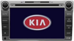 Штатная магнитола Phantom DVM-3320G i6 для Kia Cerato 2009-2012