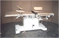 СТОЛ для оперативных вмешательств СОЛ-1Г.ПВ с приспособлением «почечный валик»