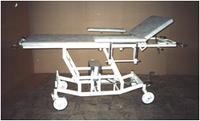 Тележка Для Перевозки Больных Функциональная ТБФ – 3 г(гидравлический механизм подъема панели)