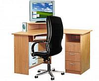 Стол компьютерный Компакт, фото 1