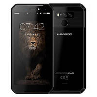 Leagoo XRover C black, фото 1