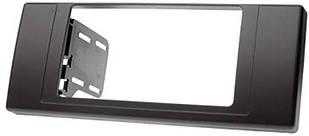 Переходная рамка Carav 11-041 для BMW 5 E39, BMW X5 E53