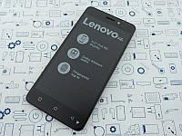 Дисплей Lenovo K6 K33A48 модуль серый Сервисный оригинал с разборки