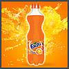 Ароматизатор Xi'an Taima Fanta orange