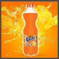Ароматизатор Xi'an Taima Fanta orange