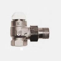 """Термостатичний клапан кутовий HERZ-TS-E 3/4"""" 1772402"""