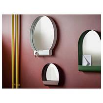 Зеркала круглые