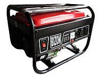 Генератор бензиновый Bizon G 3000 RS. Бензогенератор Бизон