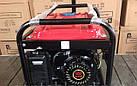 Генератор бензиновый Bizon G 3000 RS. Бензогенератор Бизон, фото 4
