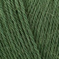 Пряжа Drops Nord, цвет Forest Green (19)
