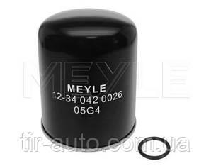 Фильтр осушителя DAF, RVI, MAN, IVECO ( MEYLE ) 12-34 042 0026