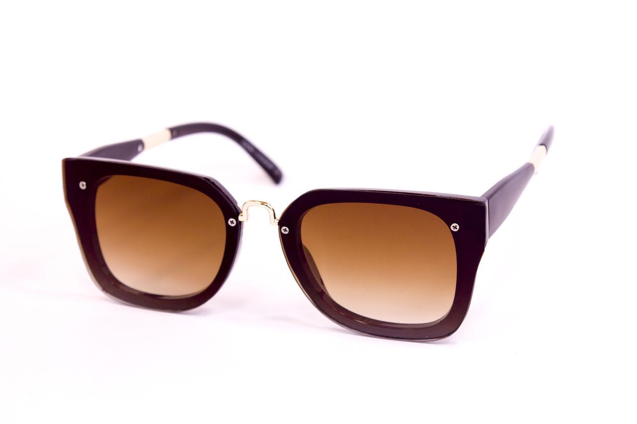 Солнцезащитные женские очки 8160-1