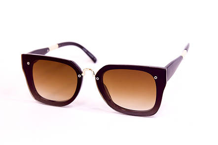 Солнцезащитные женские очки 8160-1, фото 2