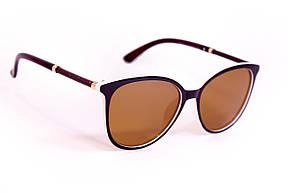 Женские солнцезащитные очки polarized (Р9932-4), фото 2
