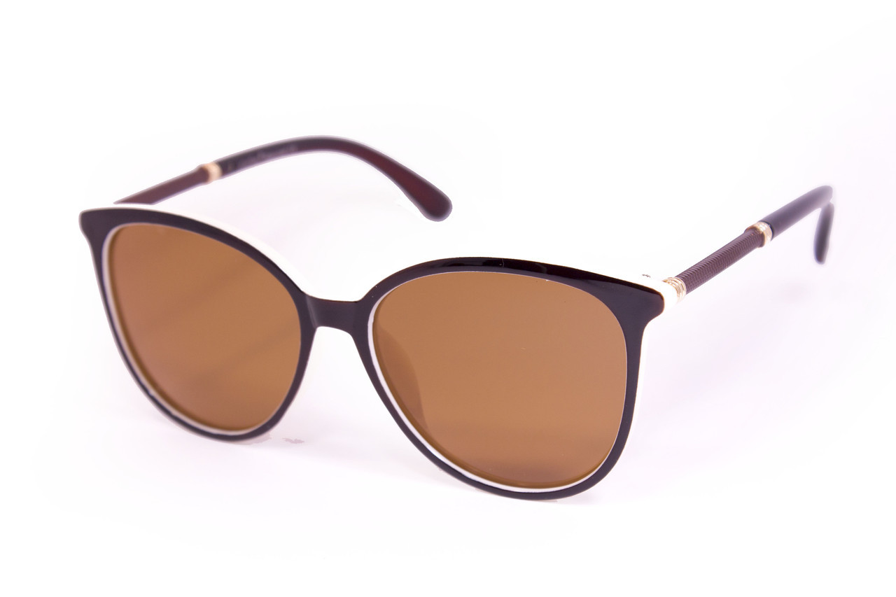 Женские солнцезащитные очки polarized (Р9932-4)