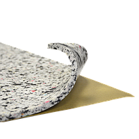 Шумоизоляция Авто Войлок СТК Faton Light 4 мм 100х50 см Обесшумка Шумка Антискрип Теплошумоизоляция Автомобиля