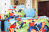 Комплект постельного белья Супер Марио,  Mario