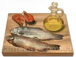 """Рыбий жир 100мл (Дана Я,флакон) """"-Норвежский натуральный рыбий жир"""