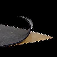 Шумоизоляция Авто СТК Faton Black 4 мм 100х50 см Обесшумка Шумка Антискрип Теплошумоизоляция Автомобиля