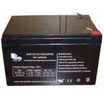 Батарея 12V10Ah для электромобиля, модели - KL789, BT-BOC-0059 /1/
