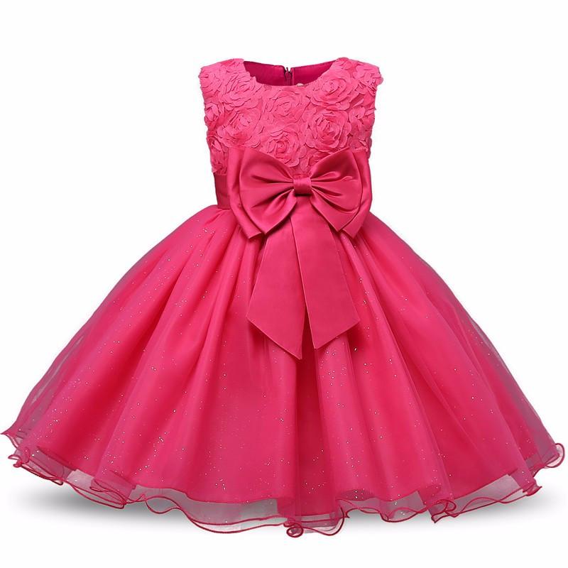 Красивое платье для девочки  размер 92.