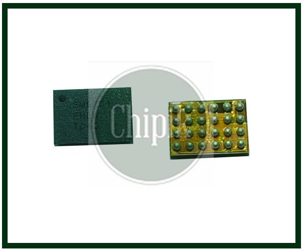 Микросхема SM5701 USB Charging IC для Samsung J120