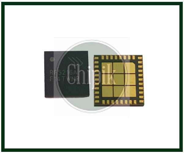 Микросхема RF5216A