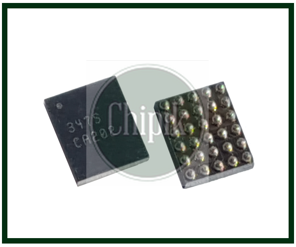 Микросхема SMB347S, 347S для Samsung P5110
