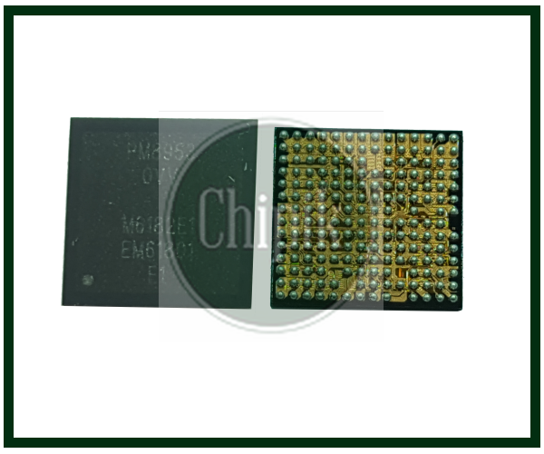 Микросхема PM8953 Контроллер питания для Xiaomi Redmi Note 4, Note 4 Pro, Galaxy A6+ 2018 SM-A605F, Xiaomi