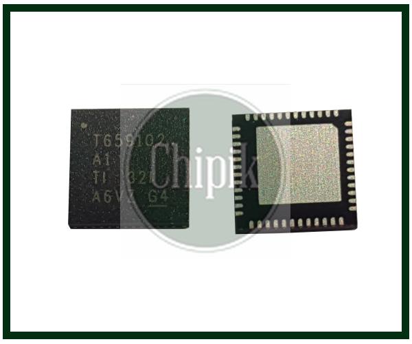 Микросхема T659102 управление питанием для китайских планшетов