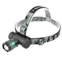 Ліхтарик налобний Police BL-6951-XPE