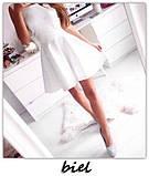 Сукня пишное Ромашка 42 44 46 48 50 Р, фото 2