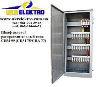 Шкафы силовые распределительные СПМ 99-7