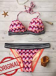 Купальник Раздельный Victoria's Secret размер S, Оригинал Виктория Сикрет
