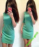 Платье футляр 42 44 46 48 50 Р, фото 2