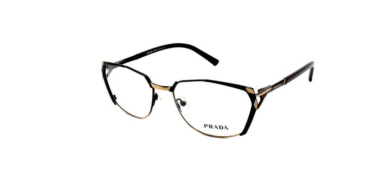 Оправа для очков брендовая Prada