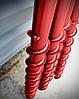 Многолопастная свая (БЗС, геошуруп) диаметром 76 мм длиною 4 метра, фото 2