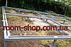 Многовитковая винтовая свая (геошуруп) диаметром 76 мм длиною 4.5 метра, фото 2