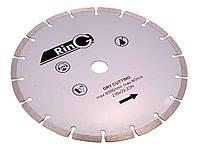 Диск для різання бетону RING 9 дюймов 136181, КОД: 162943