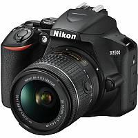Nikon D3500 + AF-P 18-55 Non-VR KIT (VBA550K002)