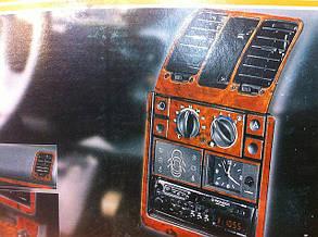 Накладки на панель (ВАЗ) LADA 2110-2112 1998+