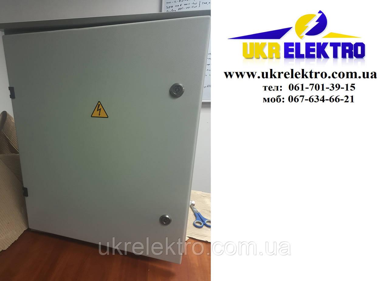 Шкафы релейной защиты ЯЗЗ-3 (РШ 13-МP, РШ 15-МС, РШ 15-МЛ)